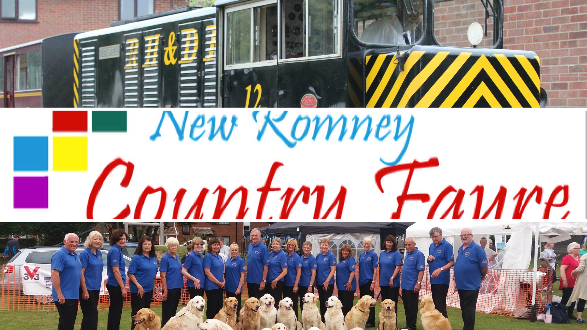 New Romney Country Fayre